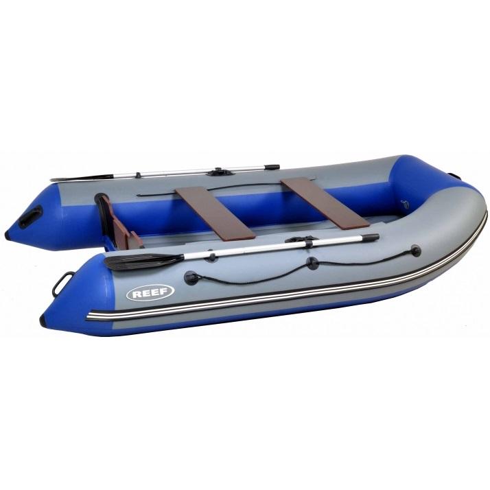 лодки пвх под мотор риф каталог и цены