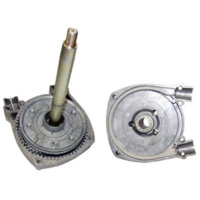 планетарный редуктор лодочного мотора