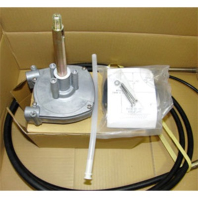 редуктор рулевого управления для лодочного мотора