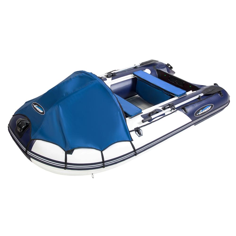 ПВХ лодка Гладиатор D 400 AL Professional (Gladiator) отзывы: