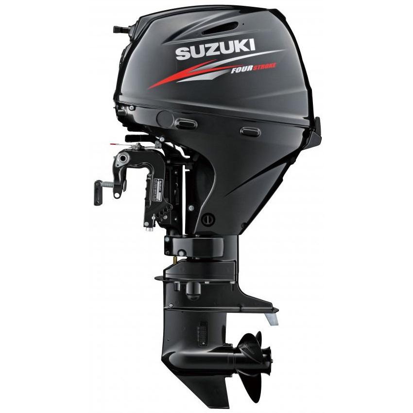 лодочный мотор nissan suzuki