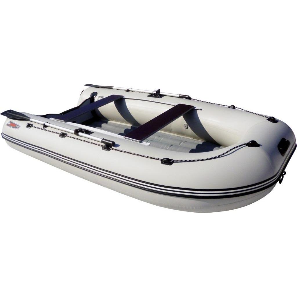 топ 10 лодок пвх с нднд под мотор